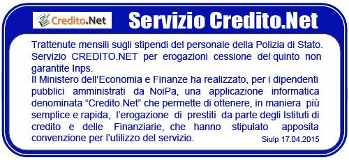 creditonetw